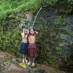 01 - Chung một nguồn Nước