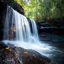 Vẻ đẹp Suối Tranh Phú Quốc