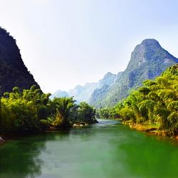 Khúc sông quê