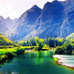 Sông quây Sơn