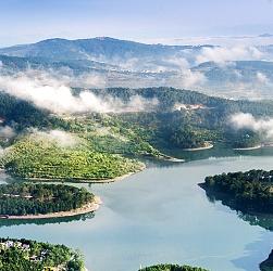 Một Thoáng Hồ Tuyền Lâm