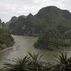Tràng An - Ninh Bình.