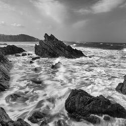 Rocks and Sea 2