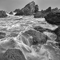 Rocks and sea 3