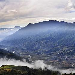 Mây Ngàn