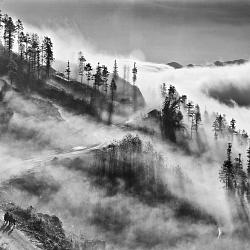 Sa Pa mùa mây
